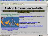 Ambon, Maluku, Moluccas, Indonesia - information, maps, glossary, photos, articles and history