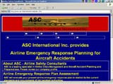 Airline Safety Consultants International Inc. - Airline Aircraft Accident Response Planning